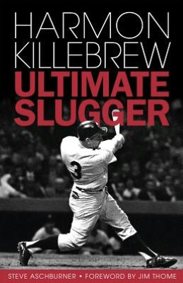Harmon Killebrew Ultimate Slugger