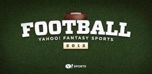 fantasy football 2012 graphic