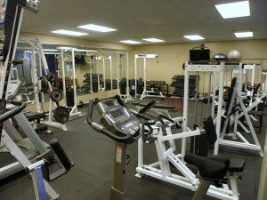 Kernels Weightroom