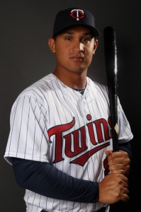 Minnesota+Twins+Photo+Day+Arcia