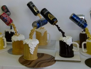 beer-cakes