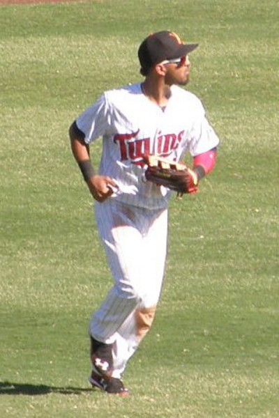 Eddie Rosario