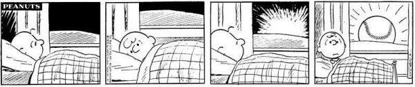 Peanuts-Charlie-Brown-baseball-sun