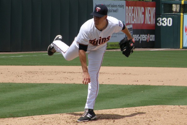 Trevor May (photo: SD Buhr)
