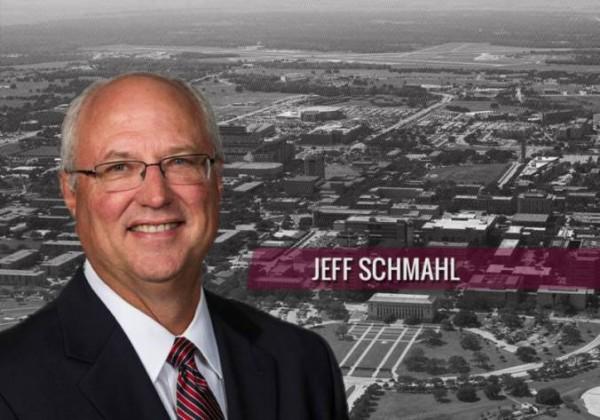 Jeff Schmahl