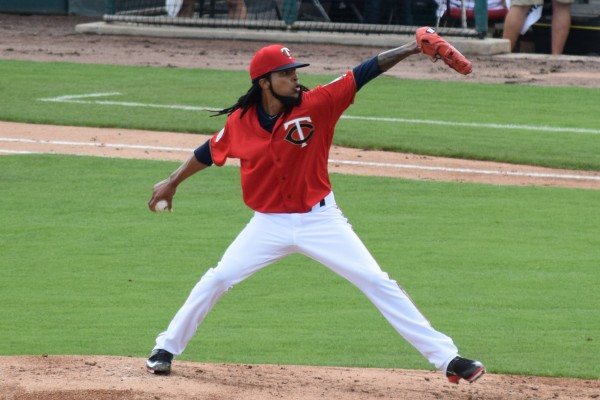 Let's not forget, Twins likely Opening Day starting pitcher Ervin Santana was a Kernel as he worked his way up in the Angels organization.