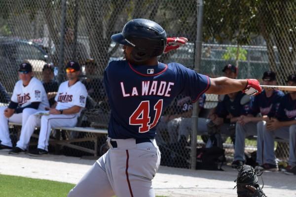 Lamonte Wade