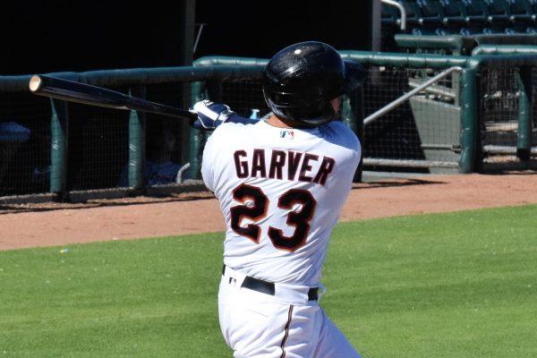 Mitch Garver